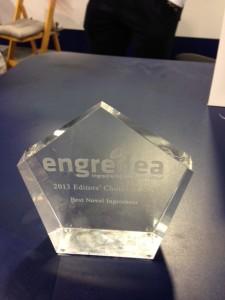 Gencor award
