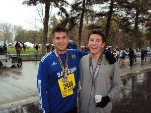 After marathon II